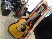 ALVAREZ Electric-Acoustic Guitar RD-20SC